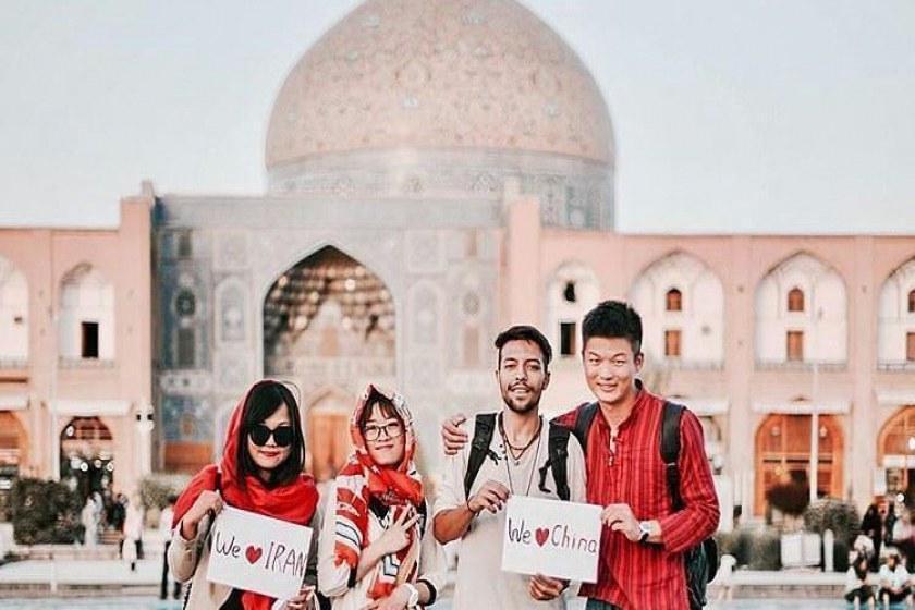 چینی ها موتور محرک صنعت گردشگری دنیا