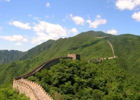 شرکت های گردشگری چینی به دنبال تنوع بخشیدن به تجربه مخاطبین دیوار چین هستند