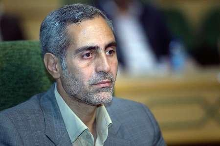 اتمام حجت فرماندار کرمانشاه با اعضای شورای شهر برای انتخاب شهردار