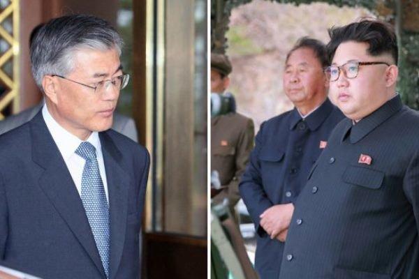 رهبر کره شمالی به کره جنوبی سفر می نماید