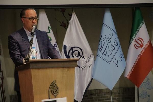 آغازبه کار کنفرانس بین المللی سیاو، ایکوموس در تبریز