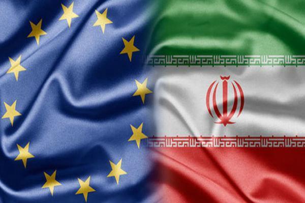 بیانیه کشورهای اروپایی در مخالفت با تحریم های آمریکا علیه ایران