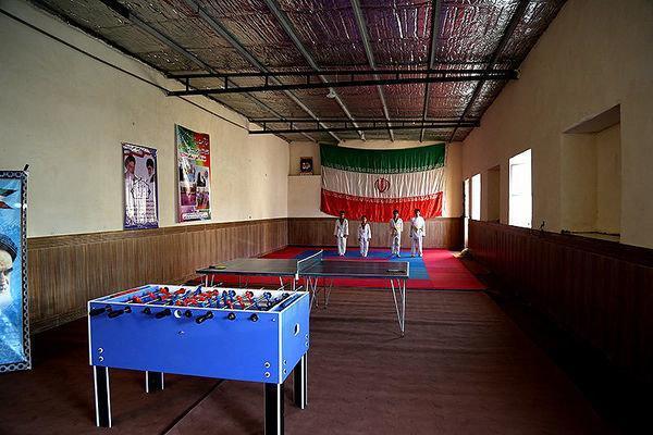 211 خانه ورزش روستایی در چهارمحال و بختیاری فعال است