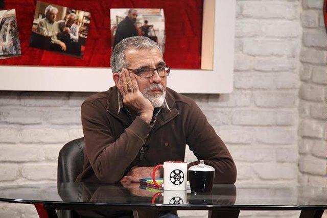 بهروز افخمی: هفت از دی پخش می گردد