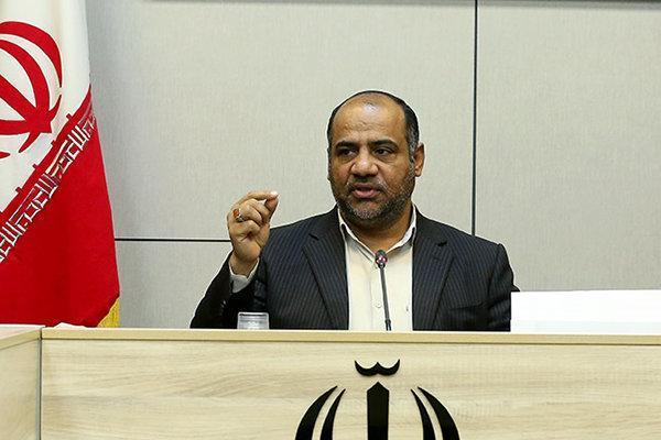 پست جدید همایون امیرزاده در وزارت فرهنگ و ارشاد اسلامی