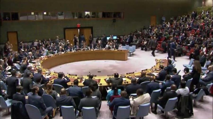 روسیه و چین قطعنامه آمریکا درباره ونزوئلا را وتو کردند