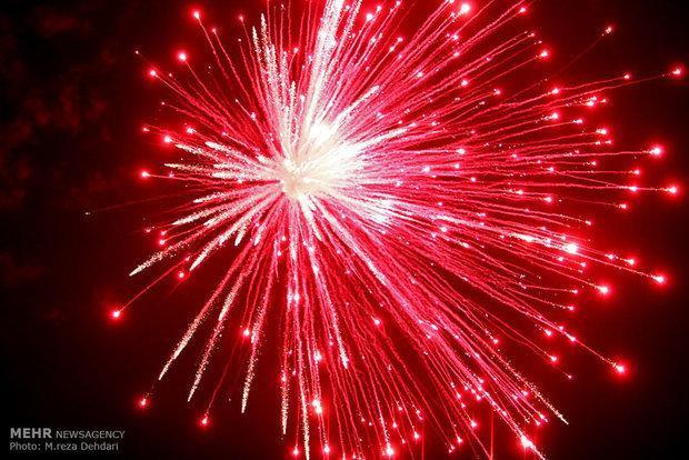 جشن های بزرگداشت پیروزی انقلاب مردمی باشد