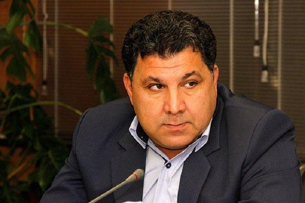 بازیکن 250 میلیون تومانی شهرداری گرگان فقط 6 امتیاز کسب کرد