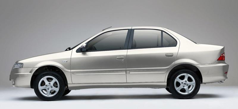 معرفی خودرو، سمند سورن ELX توربو را بشناسید