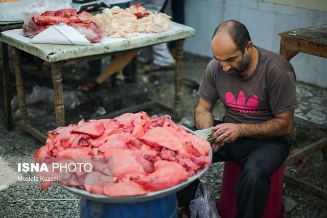 دامداران در گرانی گوشت مقصر نیستند