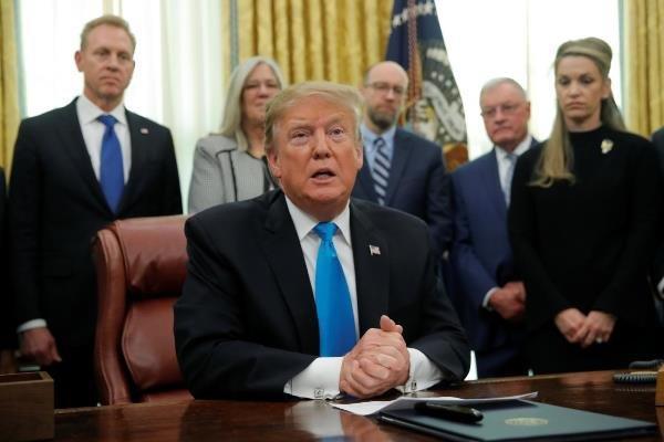 ترامپ به دنبال توافقات هسته ای کلان با روسیه و چین است