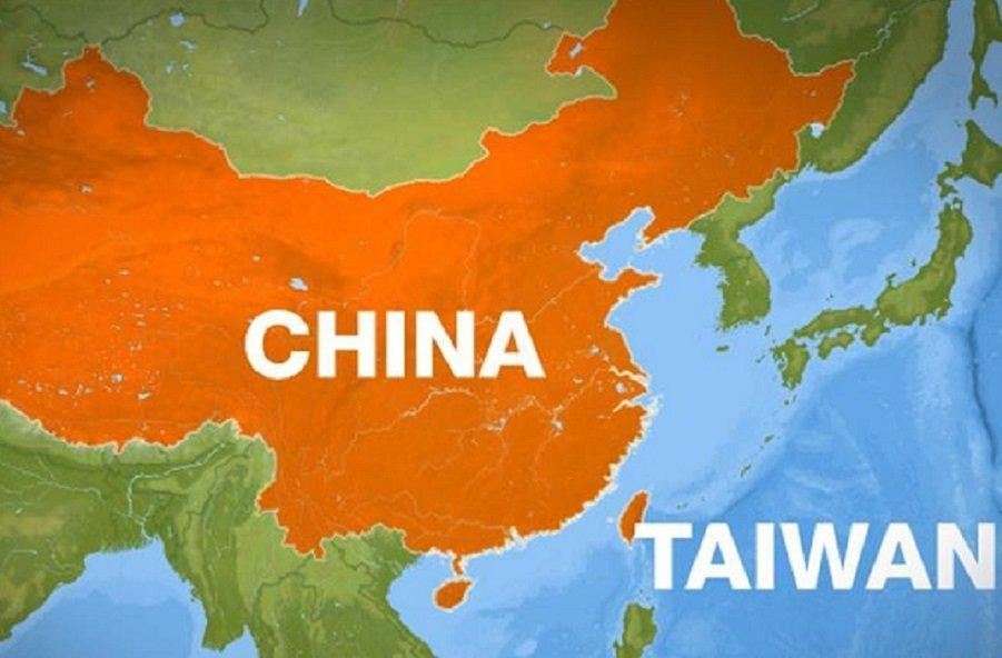 بیانیه چین در واکنش به فروش تسلیحات آمریکا به تایوان