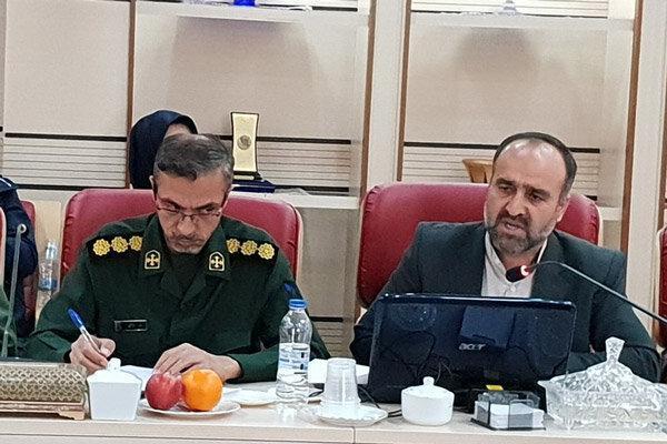 25 حادثه استان قزوین را تهدید می نماید
