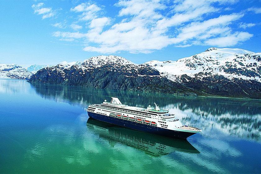 سلامت در سفر با کشتی کروز