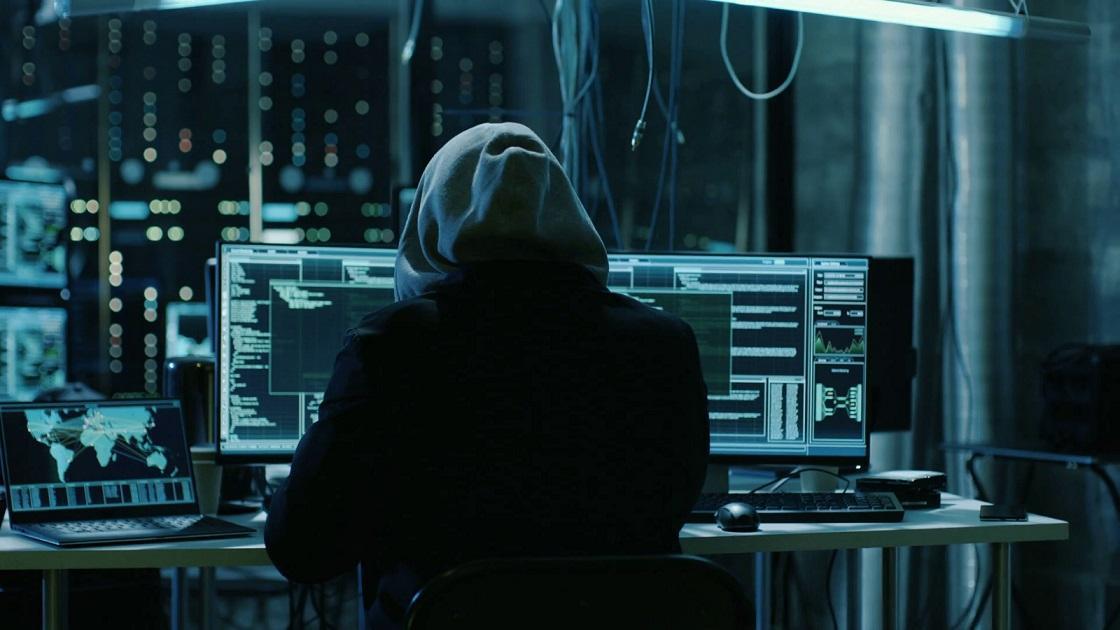 هکرها به جان هم افتادند