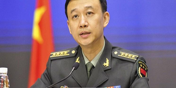 ژنرال چینی: اقدامات آمریکا در تایوان و دریای چین جنوبی ثبات منطقه را تهدید می نماید