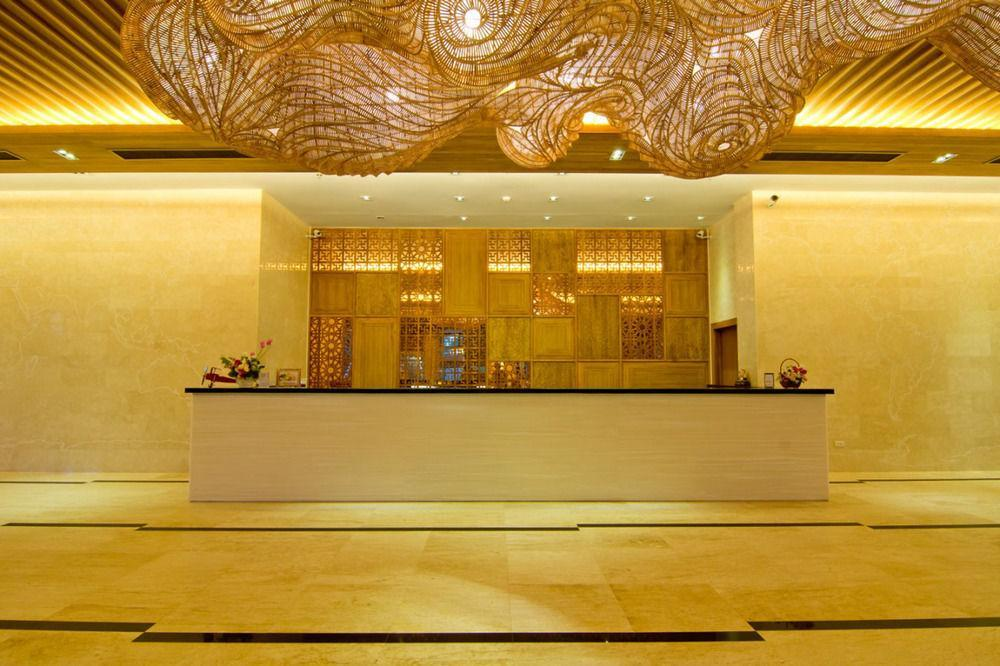 آشنایی با هتل 5 ستاره ولکام ورد ریزورت پاتایا