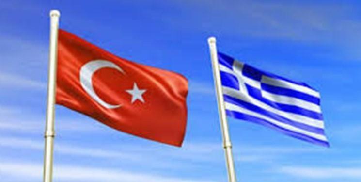 ترکیه سفیر یونان را احضار کرد