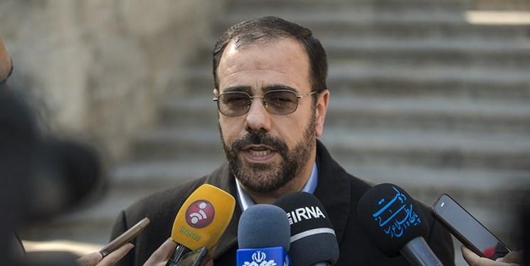 امیری: دو موافقتنامه بین ایران و کشورهای فنلاند و ویتنام ابلاغ شد