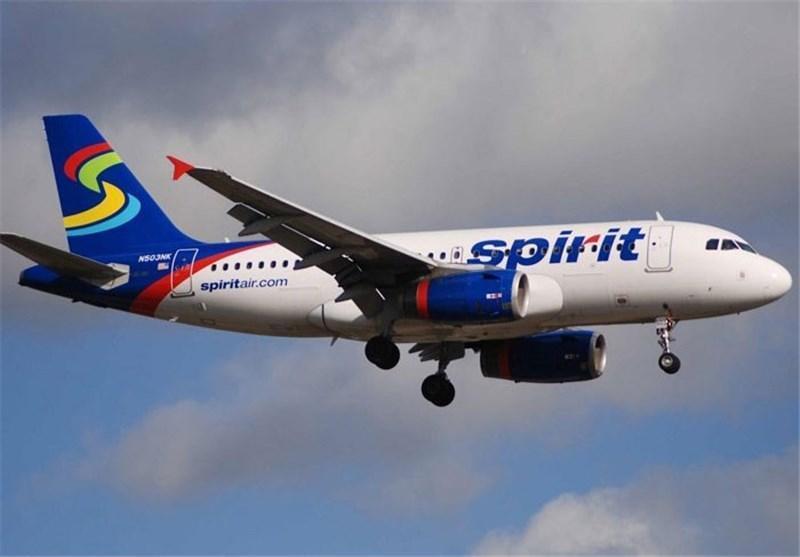 هواپیمای مسافربری سنگاپور تهدید تروریستی دریافت کرد