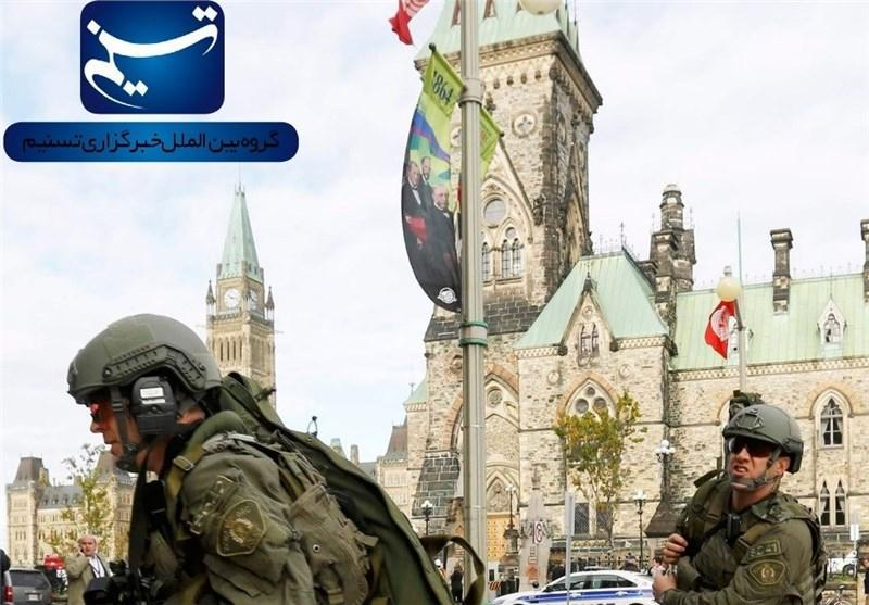 مجله الکترونیکی ، کانادا و حمله تروریستی پر سر و صدا