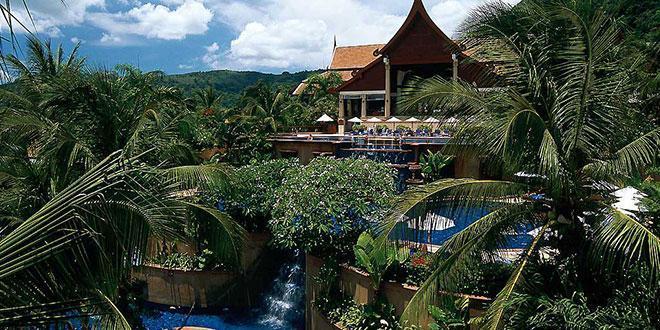 هتل نووتل پوکت (Novotel Phuket Resort)