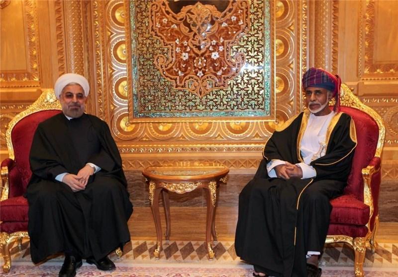 روابط ایران و عمان نمونه ای برای توسعه روابط بین کشورهای منطقه