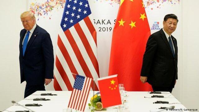 چین: با استقرار موشک های میان برد توسط آمریکا مقابله می کنیم