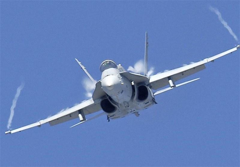 کانادا جنگنده های خود را به شرق اروپا اعزام کرد