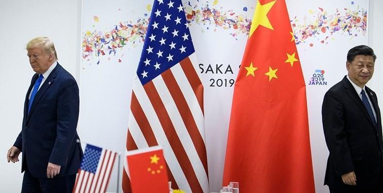 گلوبال تایمز: آرزوی پیوستن چین به ائتلاف دریایی آمریکا، خیال خام است
