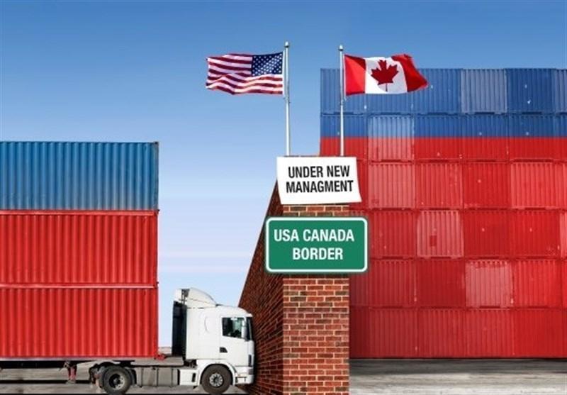 توافق آمریکا و کانادا برای نجات پیمان تجاری نفتا