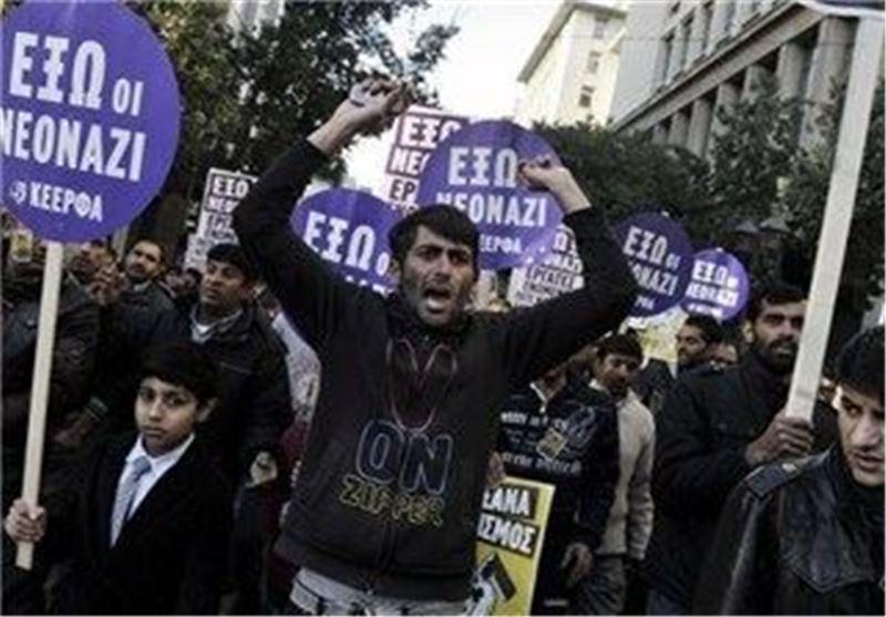 اعتصاب سراسری امروز یونان را فرا می گیرد