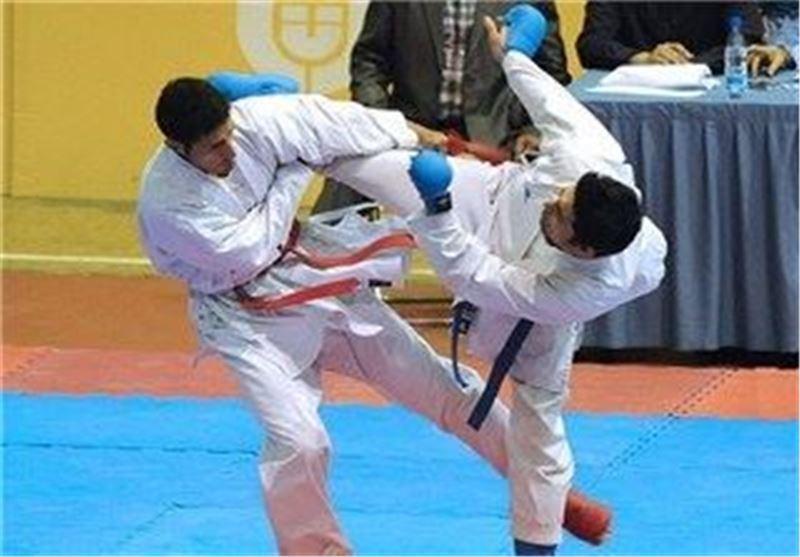 مهدی زاده: تمام هدفم مبارزه در رقابت های امارات و اندونزی است