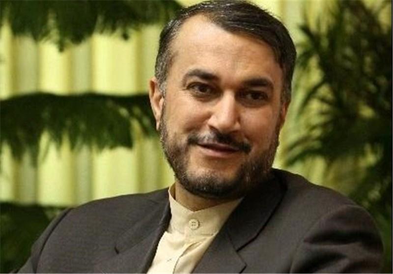 معاون وزیر امور خارجه راهی عمان شد