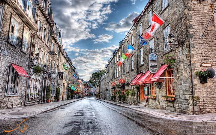 کانادا را با این جاذبه ها بهتر از همواره بشناسید