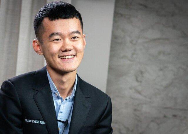 قهرمانی شطرنج باز چینی در مسابقات سوپر تورنمنت سینگفیلد