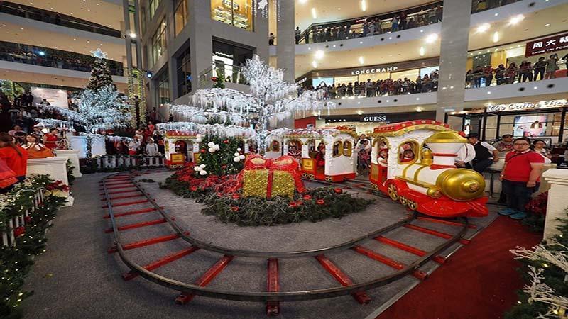 مراکز خرید استثنایی کوالالامپور