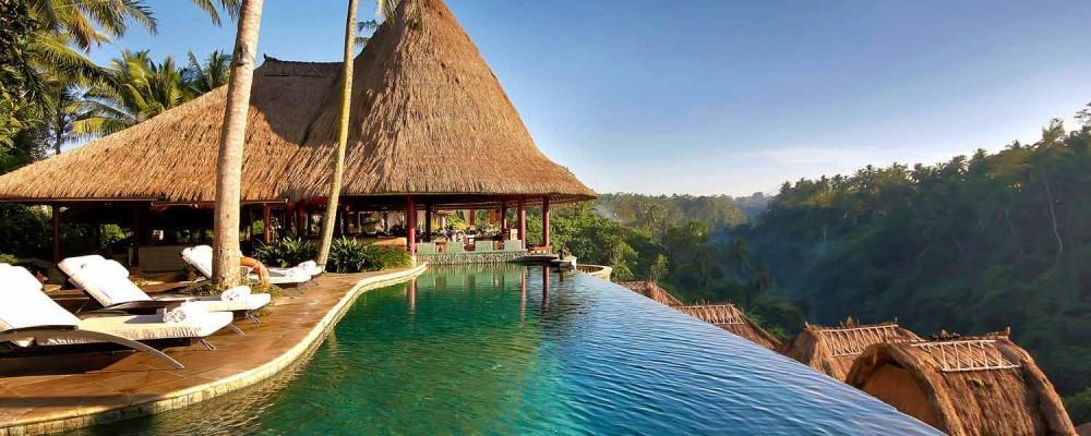 جزیره بالی با جاذبه هایی که در هیچ کجای دیگر نمی توان یافت