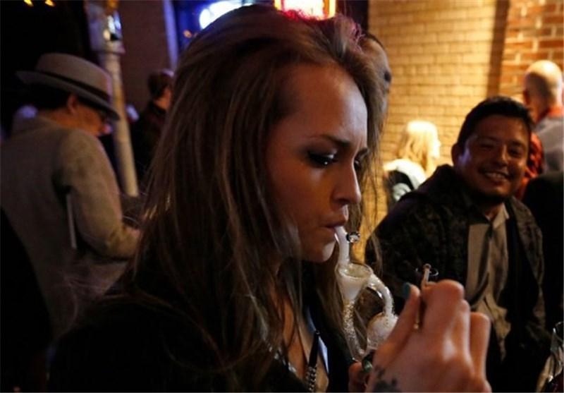 دولت کانادا فروش مواد مخدر را آزاد می نماید