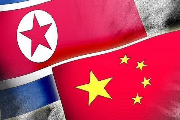 دیداروزرای خارجه چین وکره شمالی همزمان بابن بست درمذاکره باآمریکا