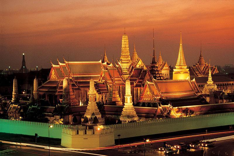 آنچه قبل از سفر به تایلند باید بدانید