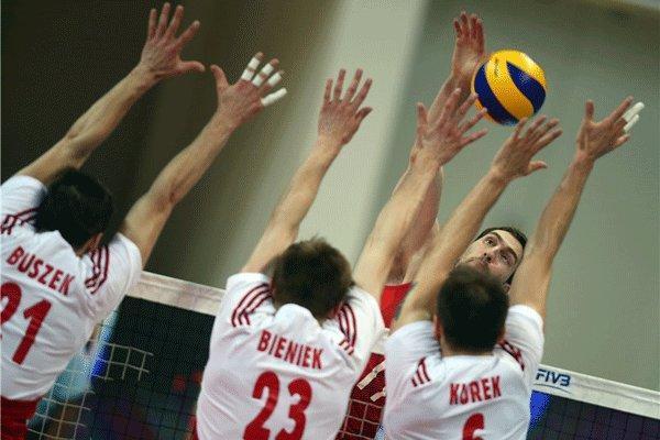سرمربی کانادا: تجربه و سطح بازیکنان والیبال ایران بیشتر از ما بود