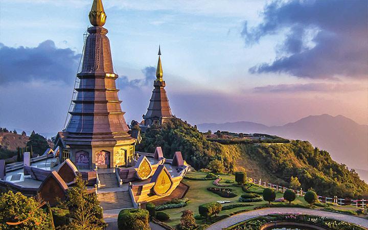 در تایلند به کدام پارک آبی برویم؟