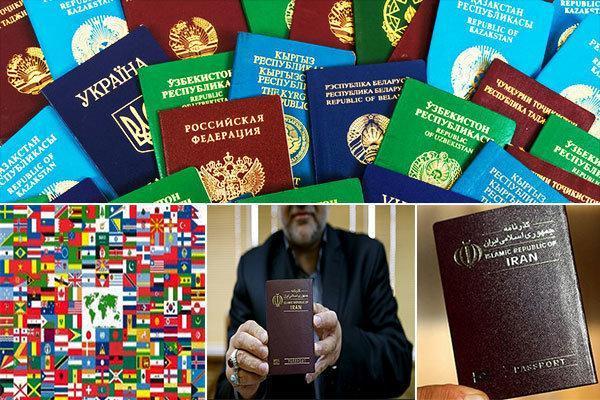 واکنش مدیرکل وزارت ورزش به داشتن پاسپورت کانادایی