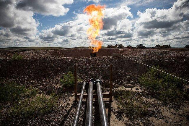 شوک بزرگترین پالایشگاه کانادا از حمله به نفت عربستان