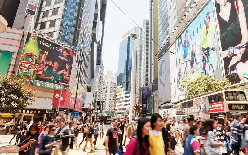 آیا ماکائو و هنگ کنگ کشور هستند؟