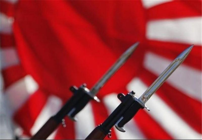 افزایش هزینه های نظامی ژاپن برای مقابله با تهدیدات چین