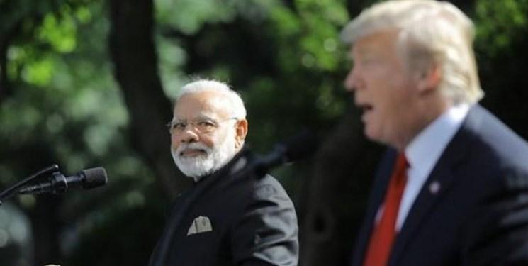 توصیه حزب هندی به مودی؛ به تقاضاهای ضد ایرانی آمریکا توجه نکن!