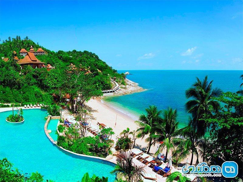 سفری هیجان انگیز در تور تایلند!!