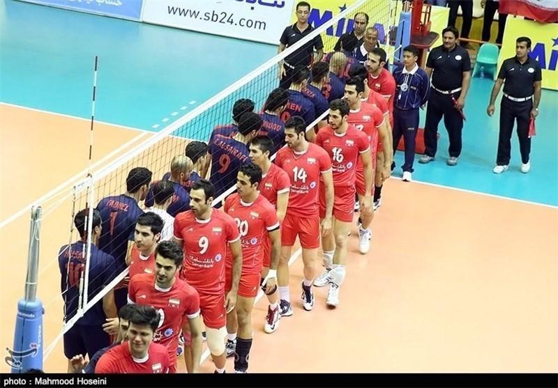 ایرانیان ساکن ایتالیا در تدارک حمایت از تیم ملی والیبال